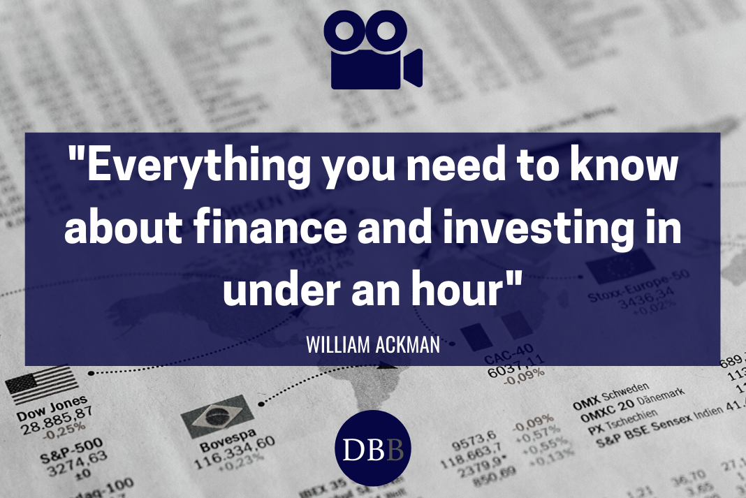 Video_ _Everything You Need To Know About Finance And Investing In Under An Hour_ cover foto