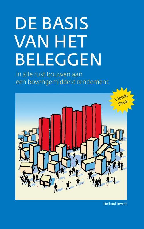 de basis van het beleggen boek cover