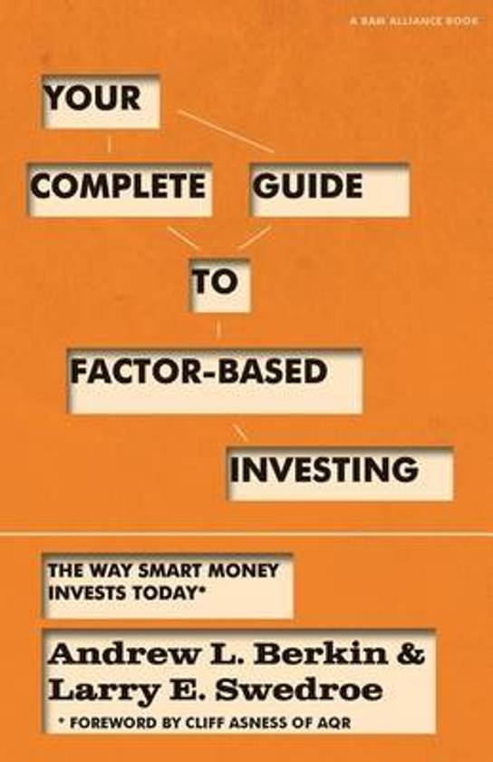complete guide on factor investing cover foto