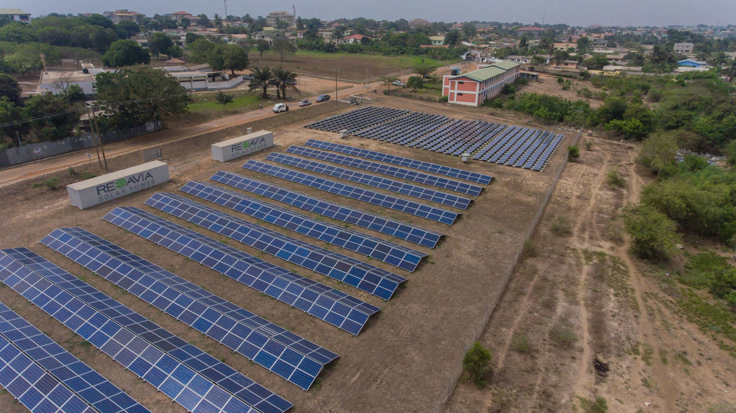 lendahand solar
