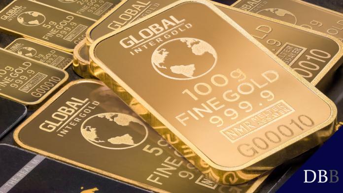 ETF Top 5_ indexbeleggen in goud