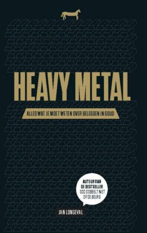 heavy metal jan longeval cover
