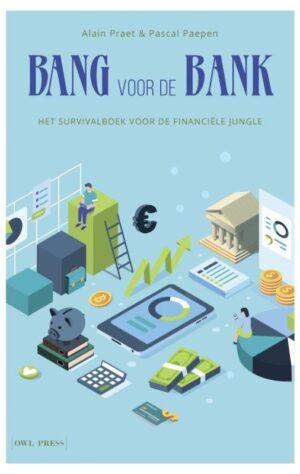 Bang voor de Bank