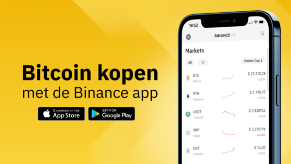 binance bitcoin crypto
