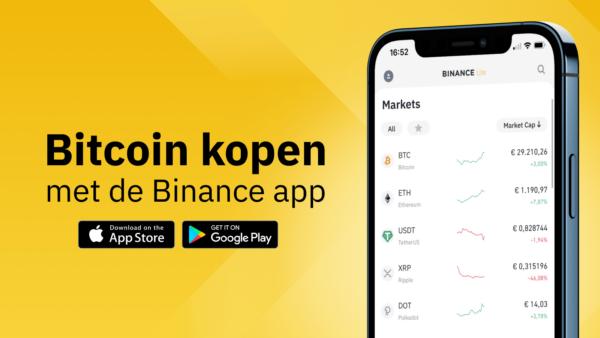 binance bitcoin crypto