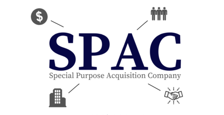 SPAC special acquisition company